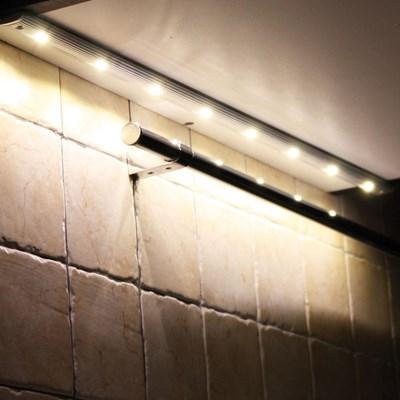 LED-Leiste 60 cm, warmweiß