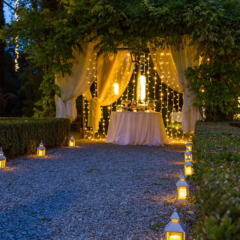 Cielo Stellato Led Matrimonio.Luci Per Matrimonio Istruzioni Per L Uso Luminalpark