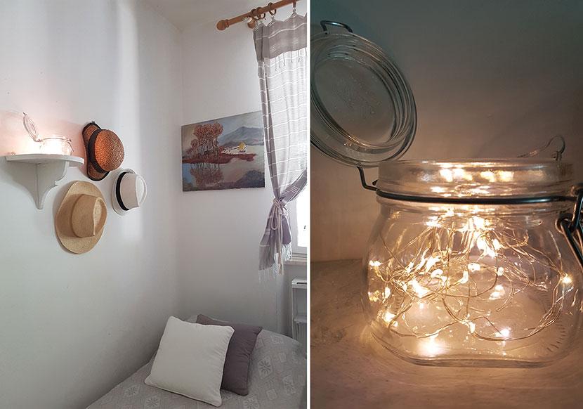 Lampada Con Barattolo Di Vetro : Lampade fai da te idee e consigli per decorare casa luminalpark
