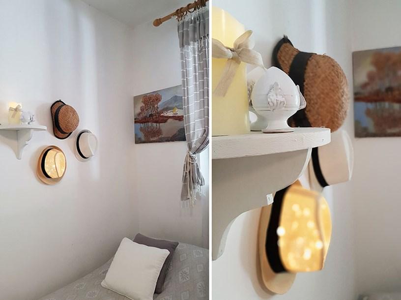 Lampade fai da te idee e consigli per decorare casa luminalpark - Cappelli per lampade da tavolo ...