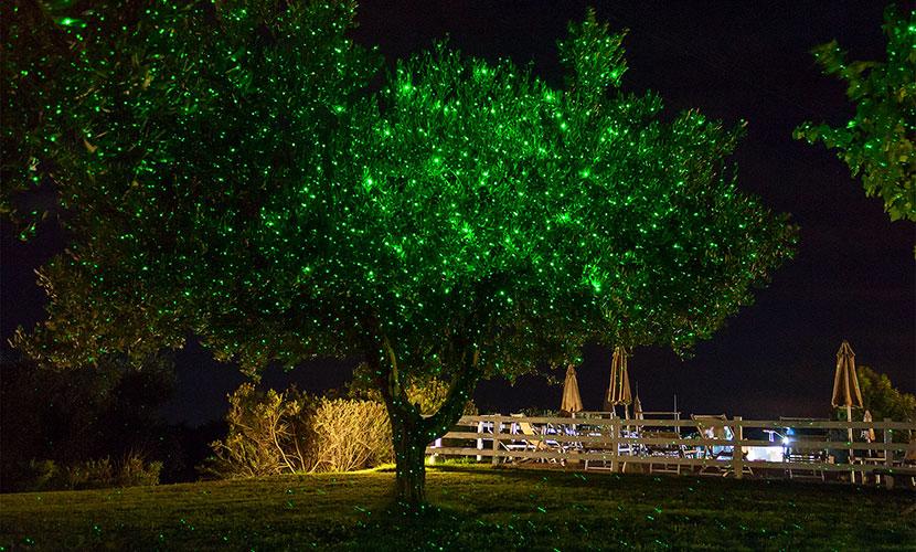 Festa in giardino idee originali fai da te luminalpark