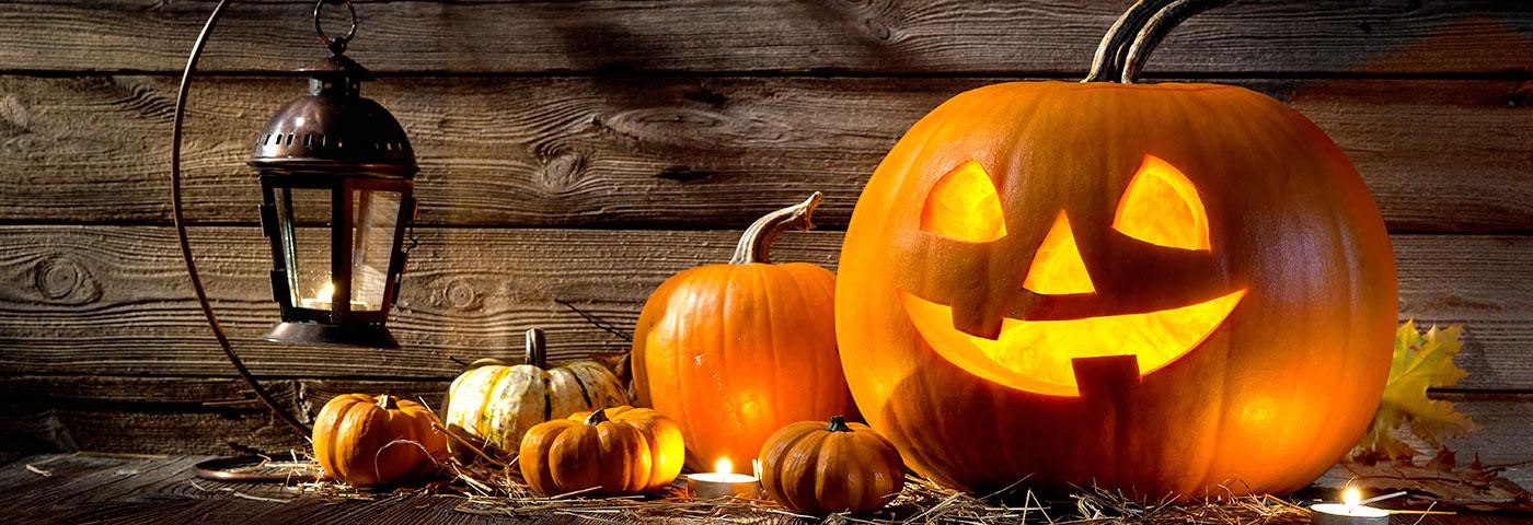 Come Fare Una Zucca Di Halloween Vera.Zucca Di Halloween 2019 Ricette E Idee Per Decorarla Luminal Park