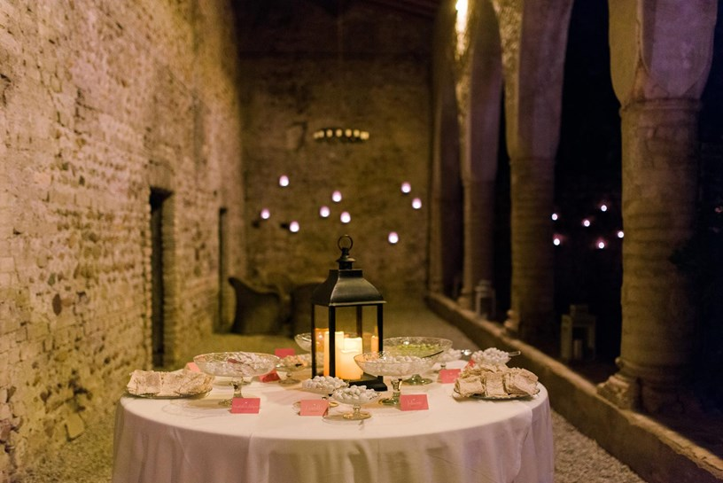 Decorazioni Luminose Per Interni : Tendenze matrimonio 2017: temi e decorazioni luminal park