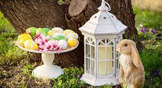 Decorazioni Con Lanterne Cinesi : Candele e lanterne led decorative per giardino ed esterni