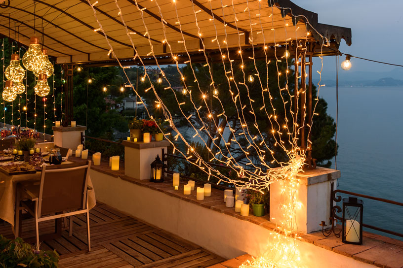 Luces Chill Out