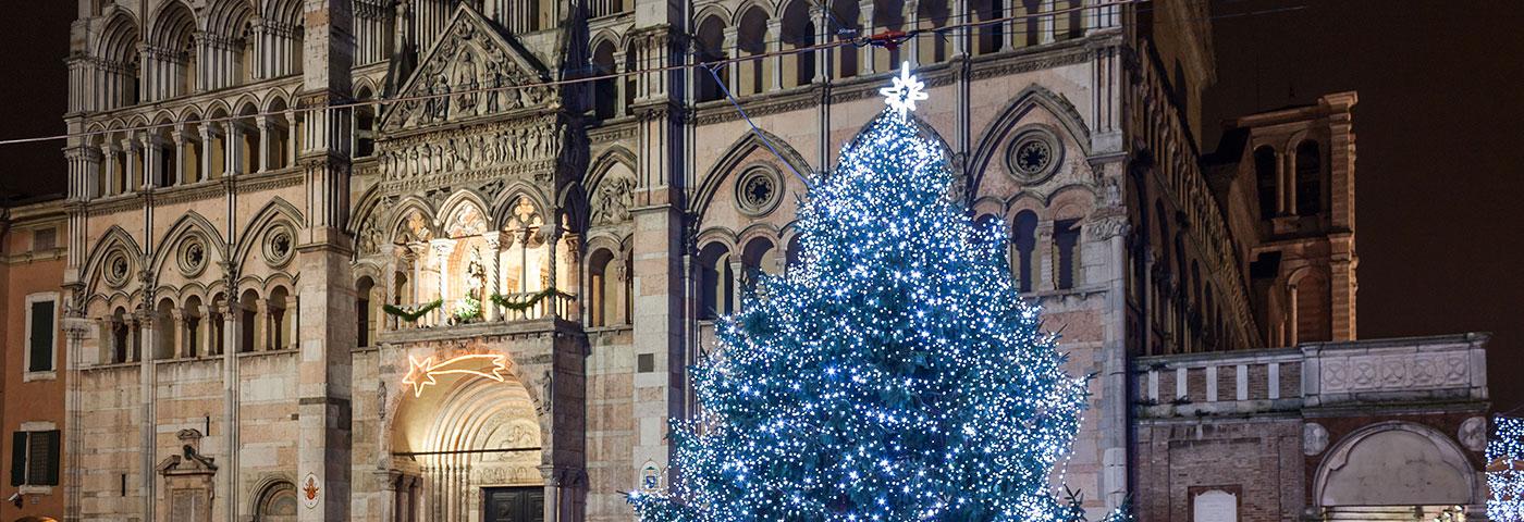 6e3f576cef8 Cómo decorar el árbol de Navidad