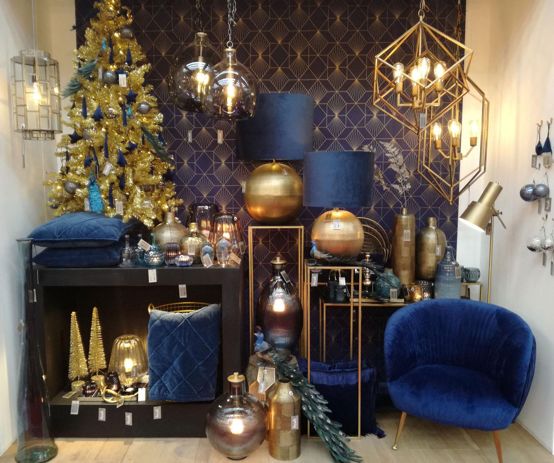 Tendencias y colores Navidad 2018 | Luminal Park