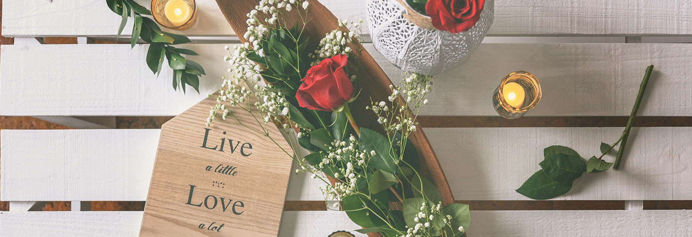 San valentino 7 idee per una cena romantica luminal park - San valentino idee romantiche ...