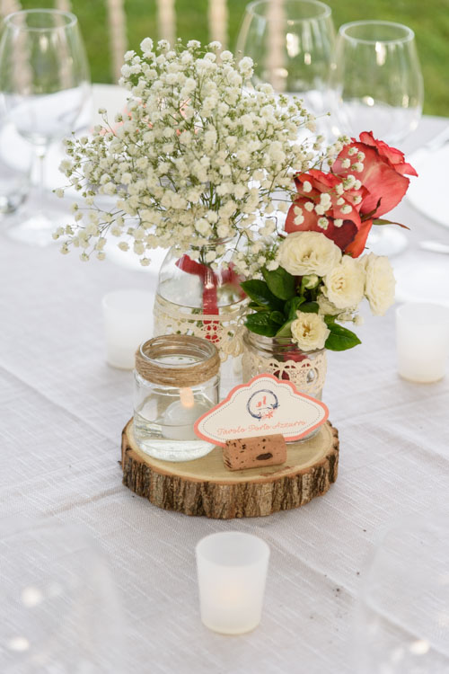 Matrimonio Tema Rustico : Matrimonio boho o country idee d allestimento eco chic