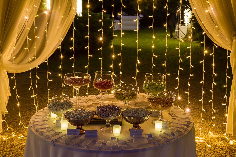 Confettata Matrimonio Country Chic : Matrimonio boho o country idee d allestimento eco chic luminal park