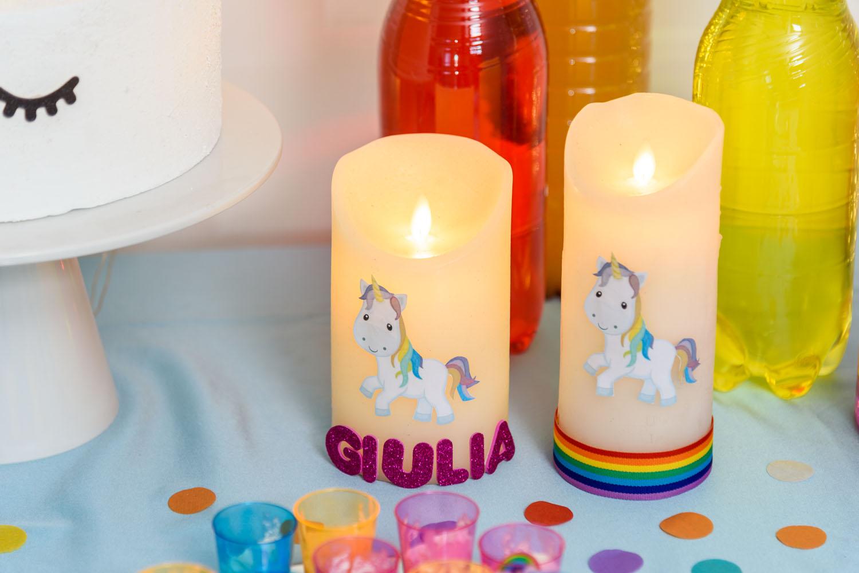 Decorare Candele Fai Da Te : Come fare candele personalizzate luminal park