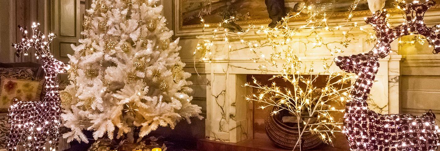 Addobbi Natalizi Quando Toglierli.Come Addobbare Casa Per Natale Luminal Park
