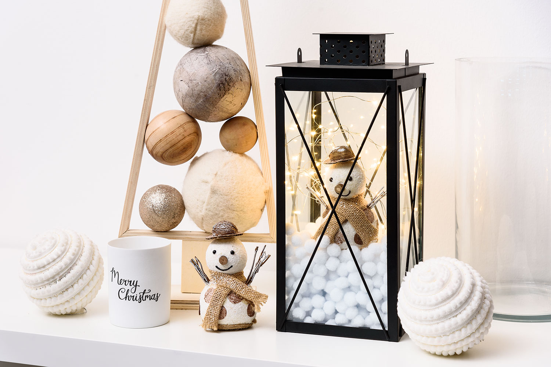 Una lanterna per decorare... 20 idee per portare un po' di ...