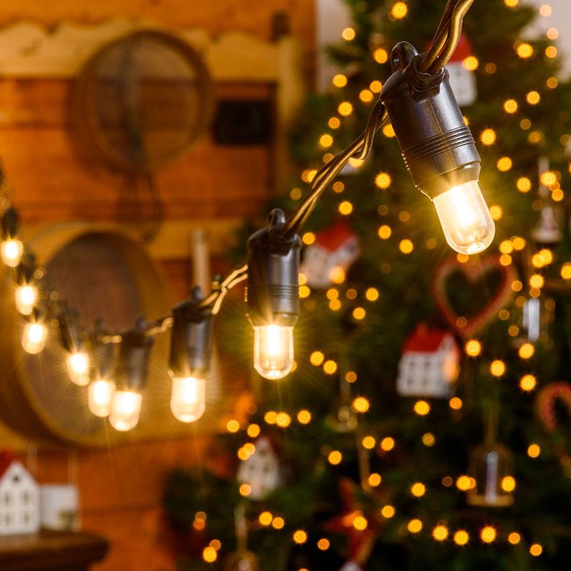 Fotos Profesionales De Navidad.Tendencias Navidad Y Adornos Navidenos 2019 Luminal Park