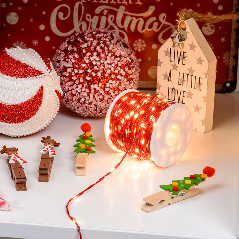 Decorazioni Natalizie 2019 Fai Da Te.Tendenze Natale E Addobbi Natalizi 2019 Luminal Park