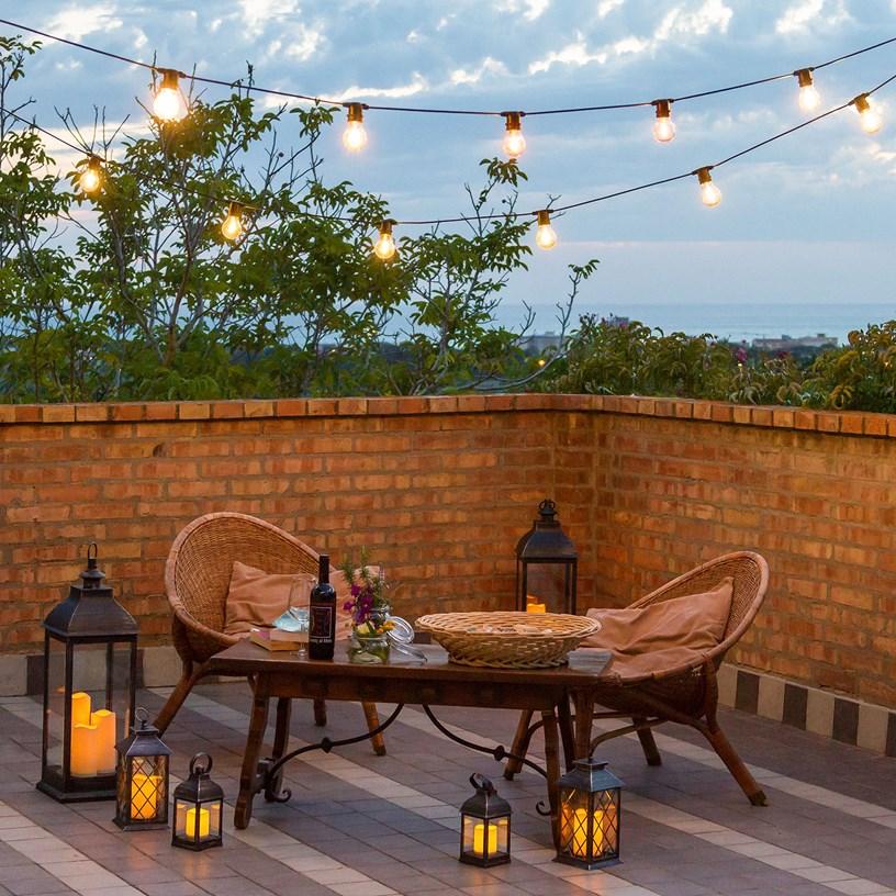 Cena serata romantica 4 idee fai da te per organizzarla luminalpark - Idee serata romantica a casa ...
