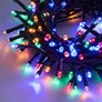 Lichterkette 40 m, 1000 LEDs multicolor