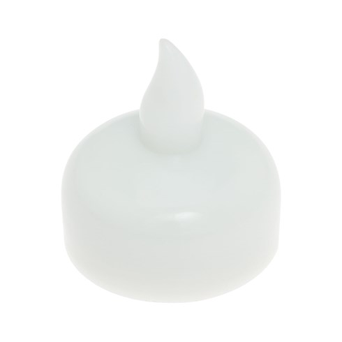 Velas Led flotantes (set de 4)