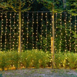 Luci led a batteria per esterno luminal park - Illuminare giardino senza corrente ...