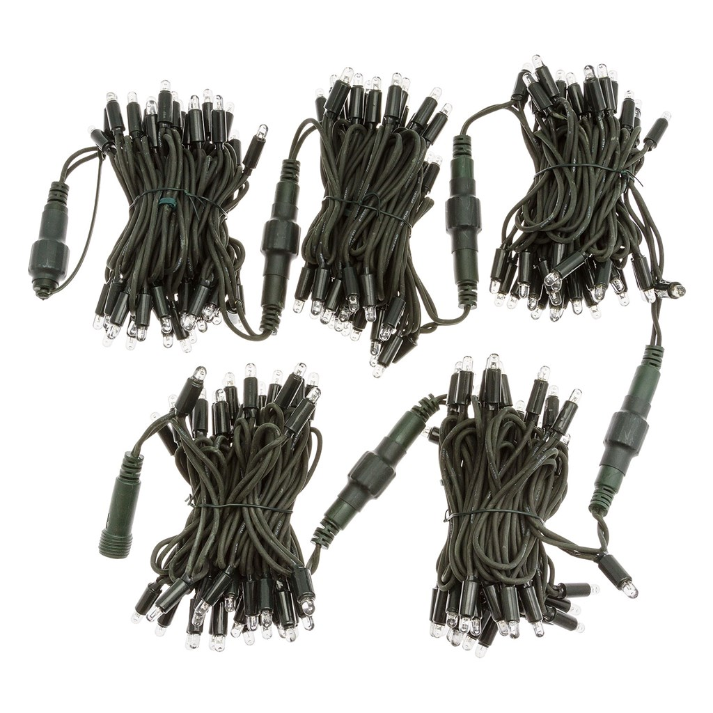 lichterkette 20 m 200 maxi leds warmwei gr nes kabel erweiterbar lichterketten. Black Bedroom Furniture Sets. Home Design Ideas