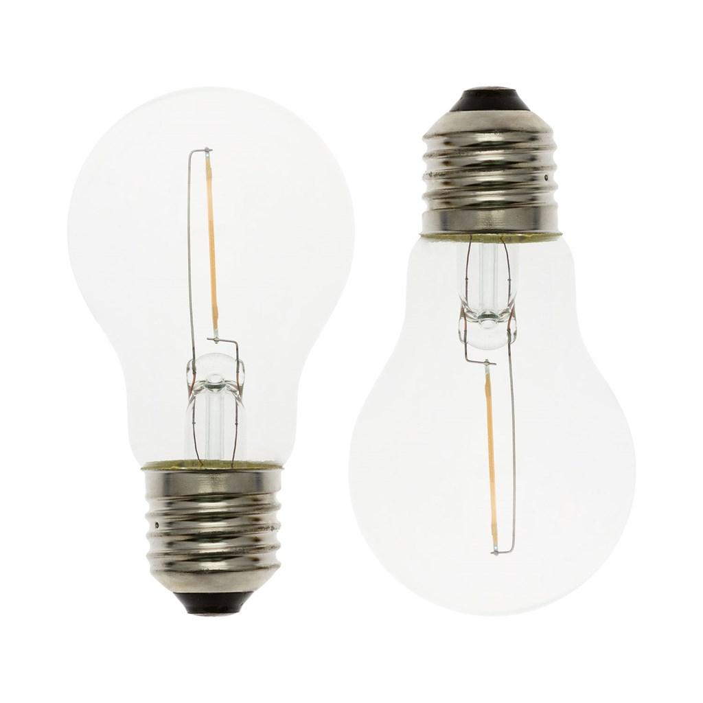 Ersatzlampen Weihnachtsbeleuchtung.2er Set Led Ersatzlampen Warmweiß