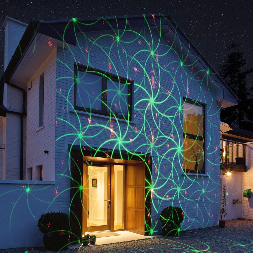 Proiettore Luci Natalizie Opinioni.Proiettori Luminosi Laser E Led Guida Alla Scelta Luminalpark