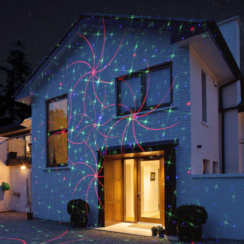 Projecteur de facade gallery of flexibilit totale for Projecteur facade exterieure