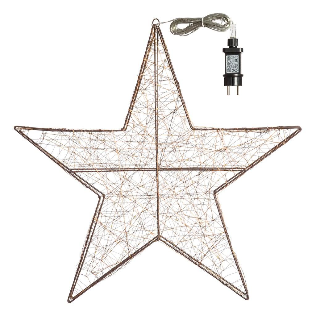 Stella Luminosa Di Natale.Stella Di Natale Luminosa Per Esterno Simple Di Stella Tenda