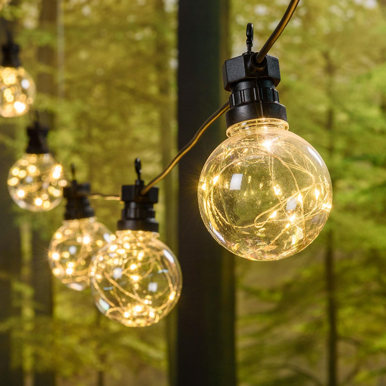 Vintage Guirlandes GuinguetteDécorezamp; Illuminez D'ampoules Vos CBoeWQrdxE