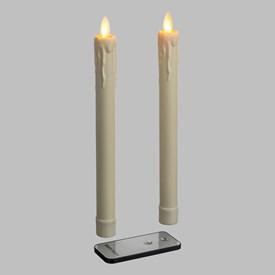 laternen und led kerzen mit beweglicher flamme luminal park. Black Bedroom Furniture Sets. Home Design Ideas