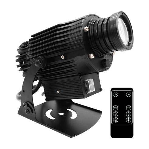 Projecteur professionnel led, 40 Watt, angle 15°