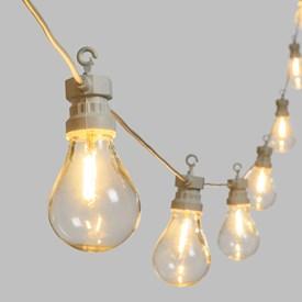 Catene Luminose Prolungabili Luminalpark It
