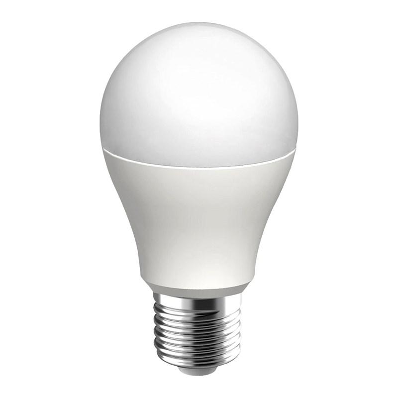 Lampadina a led da 12 watt a goccia attacco e27 bianco for Lampadine led 1 watt