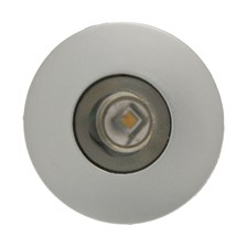 LED-Minispot warmweiß, 1W