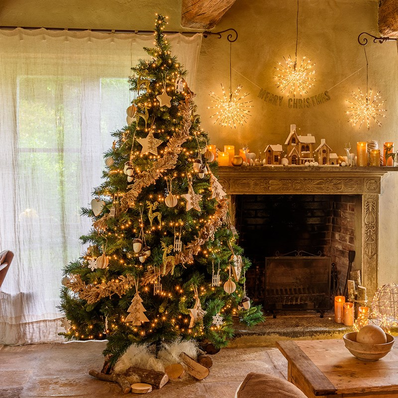 Addobbi Albero Di Natale.Alberi Di Natale Originali 2020 Luminal Park