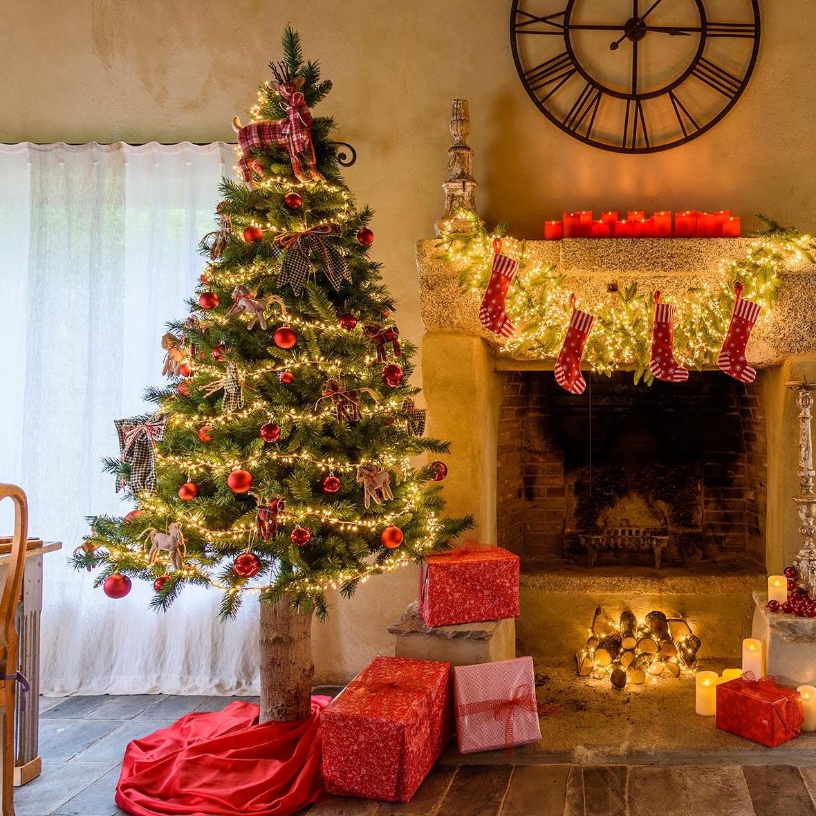 Foto Di Natale Albero.Alberi Di Natale Originali 2019 Luminal Park