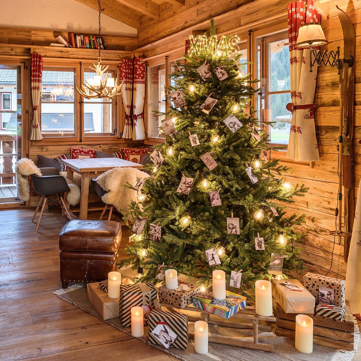 Weihnachtsdeko Neuheiten 2019.Traditioneller Weihnachtsbaumschmuck 2019 Luminal Park