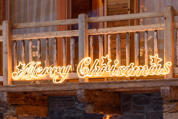 Weihnachtsbeleuchtung Für Balkongeländer.Weihnachtsbeleuchtung Balkon Und Terrasse 2019 Luminal Park