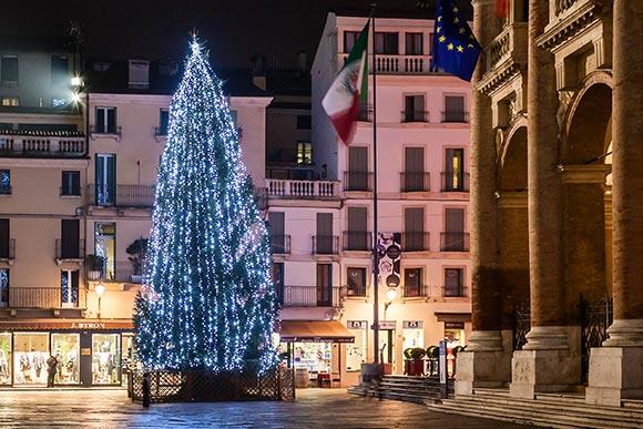 Weihnachtsbeleuchtung Außen Für Große Bäume.Weihnachtsbeleuchtung Für Den Garten 2019 Luminal Park
