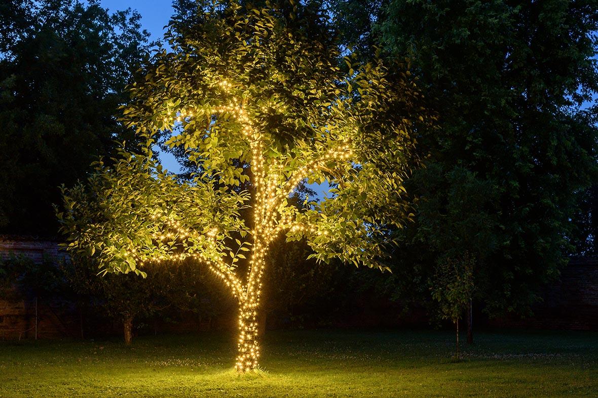 Illumination de Noël pour jardin 2019   Luminal Park